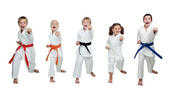 karateclass